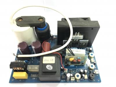 Ozone controller board