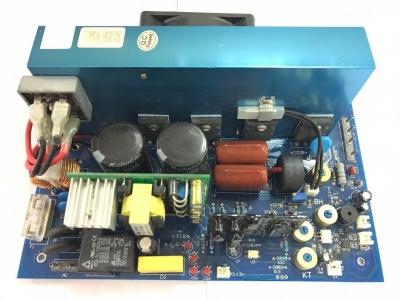 High Voltage Generator Board