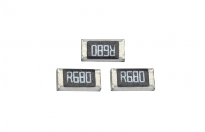 Chip Resistors - High Power Current Sensing