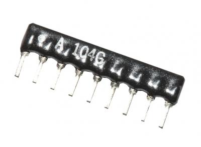 Resistor Network