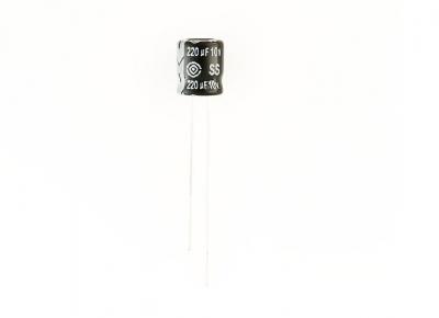超小型品电容器
