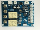 Water Chiller Control Board