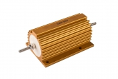 Aluminum Housed Wire Wound Resistor