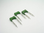 Flameproof Acid Metal Film Resistor