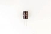 High Voltage Standard Size 105℃