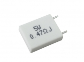 Metal Plate Non-inductive Cement Resistor