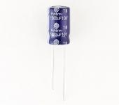 高频低阻抗电容