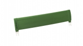 Flate Wire Wound Resistor